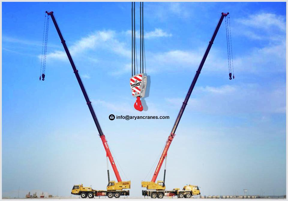 Heavy and light equipments for rental